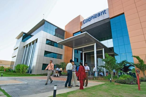 Cognizant began conducting the investigation in September. Photo: Madhu Kapparath/Mint