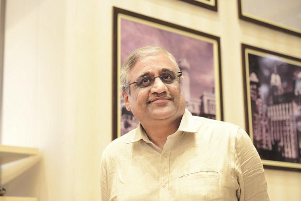 Future Retail chairman and managing director Kishore Biyani said the Heritage stores will complement Future Retail's 379 EasyDay stores in north India. Photo: Hemant Mishra/ Mint