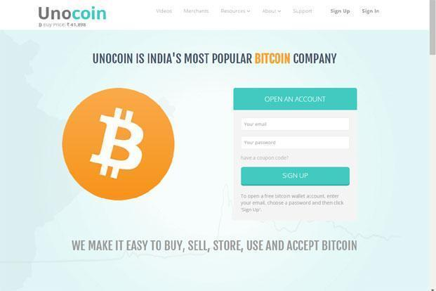 Start up unocoin releases api for bitcoin wallets livemint blockstream a leading provider of blockchain technologies has partnered with unocoin to enable fast ccuart Images