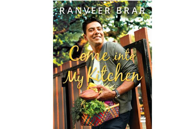Come Into My Kitchen: By Ranveer Brar; published by HarperCollins India; pages: 174. Price: Rs599