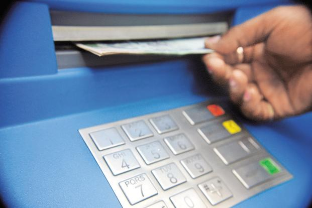 A number of steps have been taken to ensure smooth withdrawal of money from ATMs and bank accounts. Photo: Mint