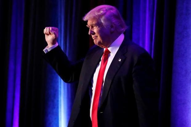 Donald Trump won some 59 million votes nationwide in the general election. Photo: Reuters