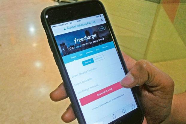 The fact that the trend has always been low value-high volume transactions in the online space is likely to change in future. Photo: Preetha/ Mint