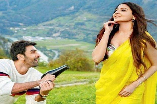 Ten days into theatrical release and neither of the two big Diwali movies— Ranbir Kapoor's 'Ae Dil Hai Mushkil' (above) and Ajay Devgn's 'Shivaay' had hit the Rs100 crore mark