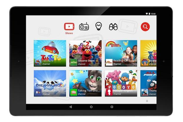The YouTube Kids for children, free to download on Android and iOS, is finally available to users in India