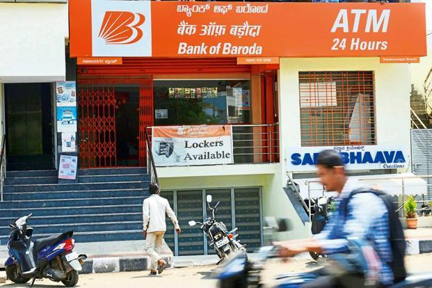 Bank of Baroda approved strategic debt restructuring (SDR) proposals worth Rs2,370 crore and made provisions worth Rs118.50 crore during the quarter. Photo: Hemant Mishra/Mint