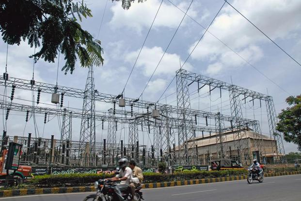 The generation of electricity remains on the lower side in July-September because of monsoon and maintenance. Photo: Mint