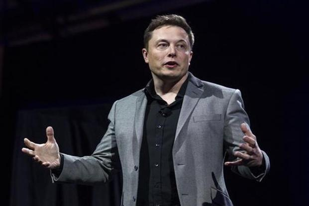On 17 November, Tesla's shareholders will vote on final approval of CEO Elon Musk's $2.2 billion deal to buy SolarCity Corp. Photo: AP