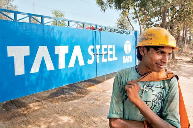 While investors in Tata Steel will be happy at the improvement in its European business, that will be tempered by the fall in profits in the company's home market. Photo: Reuters