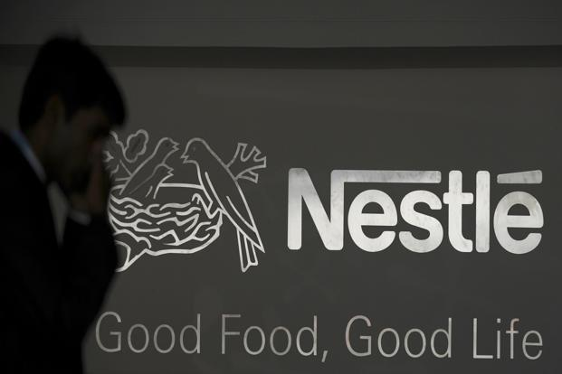Nestle India attributed decline in growth of FMCG industry to lack of innovations, the issue of income redistribution and weaker monsoon affecting rural markets. Photo: AFP