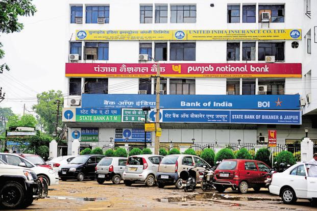 The latest numbers are also 6.63% higher than the Rs6.09 trillion of NPAs at these banks in the June quarter. Photo: Pradeep Gaur/Mint