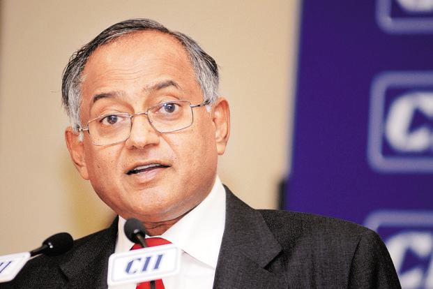 File photo. Venu Srinivasan is the second Tata Sons director to become a part of the Tata Trusts. Photo: Mint