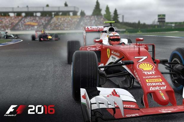 F1 2016 offers over 21 officially licensed racing circuits, 11 teams and 22 world renowned drivers competing in the 2016 season.