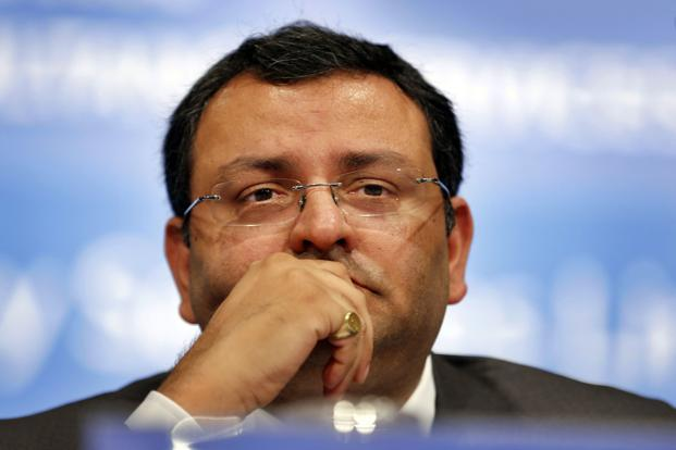 Tata Sons has asked Tata Motors, Tata Steel, Tata Chemicals and Indian Hotels to call extraordinary general meeting of shareholders to remove Cyrus Mistry from the board. Photo: AP