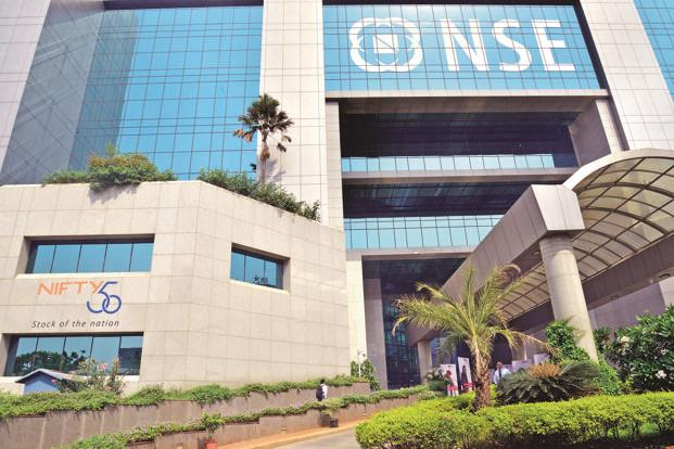 The NSE is currenty valued at Rs45,000 crore. Photo: Aniruddha Chowdhury/Mint