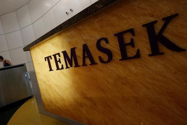 Temasek was one of the early investors in Alibaba, the online giant run by Jack Ma. Photo: Reuters