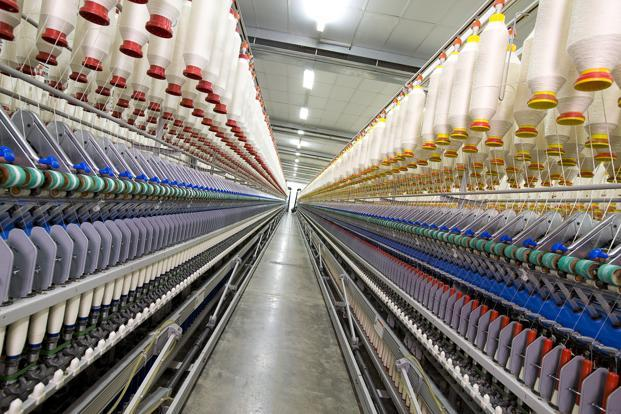 A file photo of a Welspun facility. The company also plans to spend Rs600 crore over 18 months spread over financial year 2018 and 2019 to make carpets and rugs.