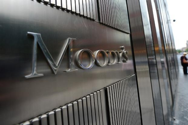 Moody's said the trend of significant inflows will continue for the next three-four weeks. Photo: AFP