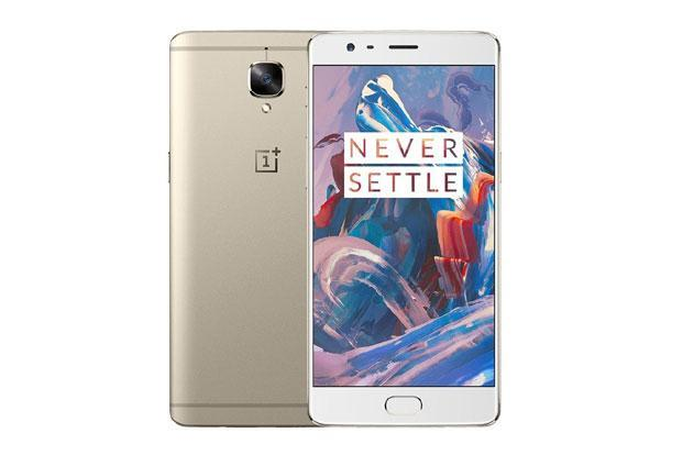 OnePlus 3T looks just like the OnePlus 3 but runs on an updated processor, offers more storage, a bigger battery and an improved front camera.