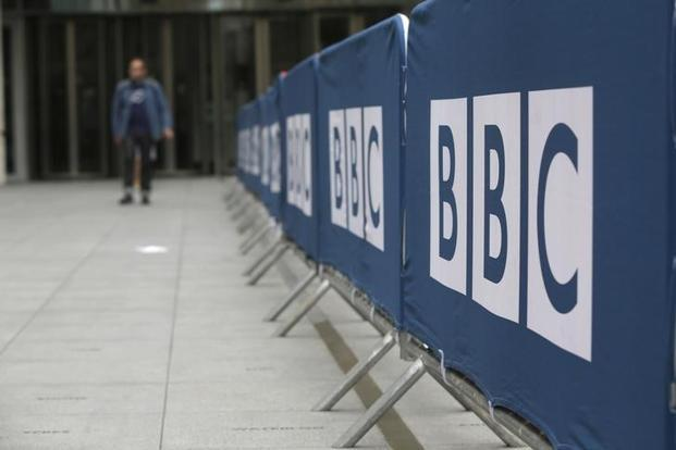 The BBC World Service currently broadcasts around the world in 29 languages to 246 million people weekly. Photo: Reuters