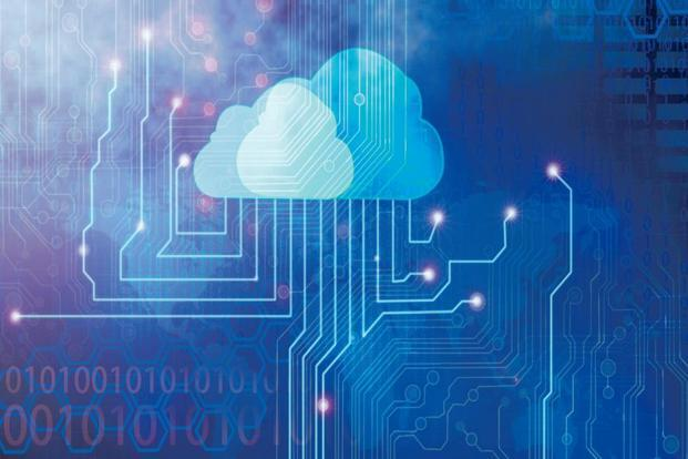 Cloud computing allows companies to pay for software modules or services used over a network, typically the Internet, on a subscription basis. Photo: iStockphoto