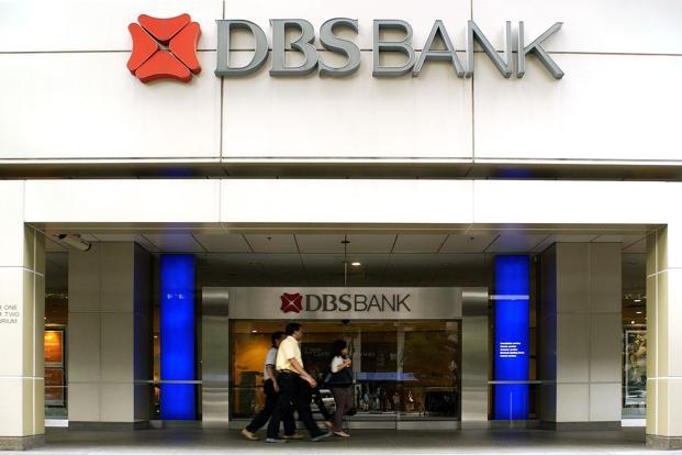 The Singapore's stock exchange, its largest bank DBS Group Holdings, its two local rivals, and global firms including HSBC Holdings and Bank of America are involved in the overall program. Photo: Bloomberg