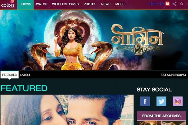 Last week, Naagin Season 2 was the No. 1 show in Hindi entertainment, both in urban and rural India, according to television ratings from BARC India.