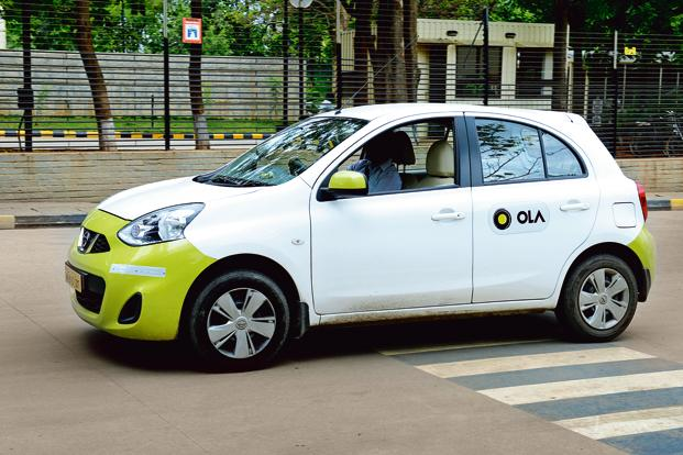 Ola Credit was prompted by the withdrawal of Rs500 and Rs1,000 notes which has created a cash shortage, the company said.