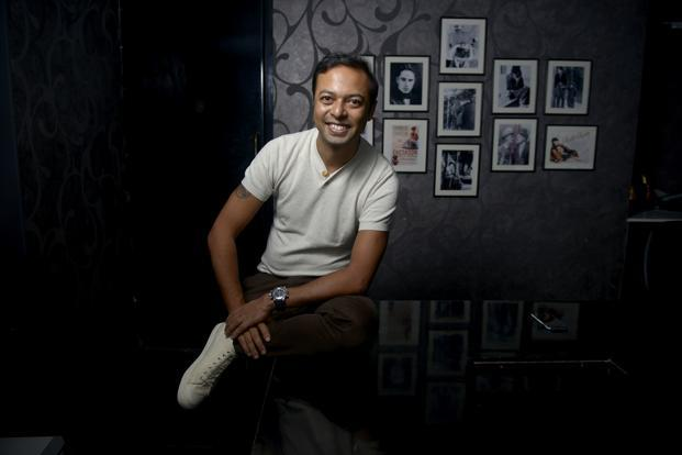 Anirban Das Blah of CAA Kwan. Photo: ABhijit Bhatlekar/Mint