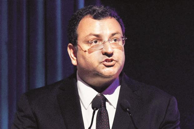Cyrus Mistry's statement held that Nanda's Rediffusion appointed by Ratan Tata just before he demitted office was another reason for rising costs. Photo: PTI