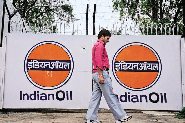 Public sector companies—Indian Oil, Hindustan Petroleum and Bharat Petroleum—were meeting almost the entire requirement for bulk diesel users until 2013. Photo: Priyanka Parashar/Mint