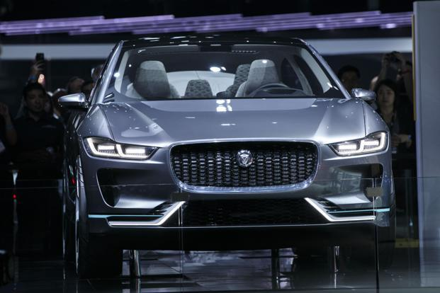 Jaguar Land Rover Says Half Of Its New Cars Will Have