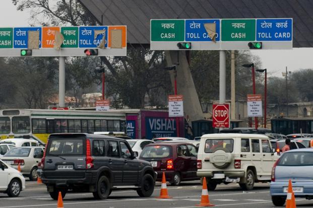 npci to launch electronic toll collection system later in