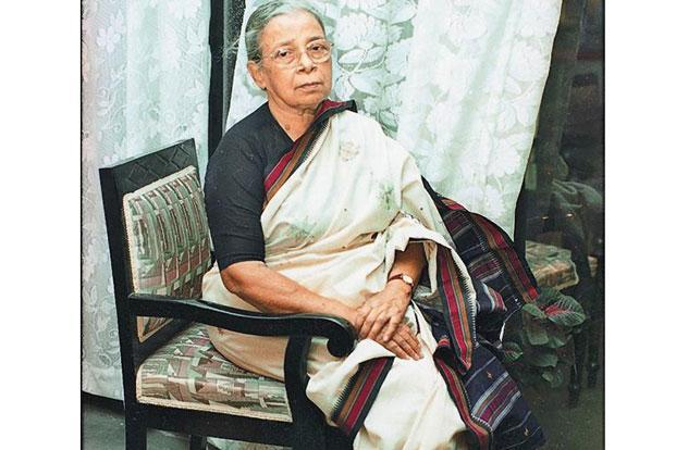 Byapari was first published in Mahasweta Devi's journal 'Bartika'. Photo: Hindustan Times