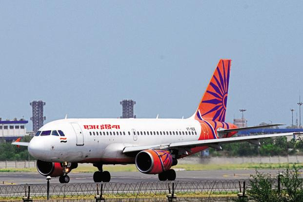 Air India will only be the third local carrier after IndiGo and GoAir to operate A320 neos. Photo: Ramesh Pathania/Mint
