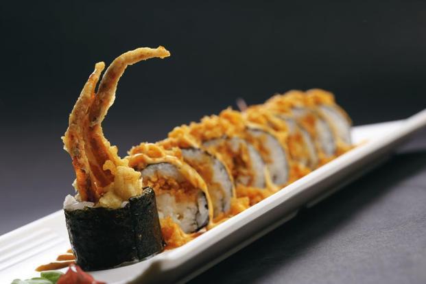Lounge review asia kitchen bar mumbai livemint for Food bar sakinaka