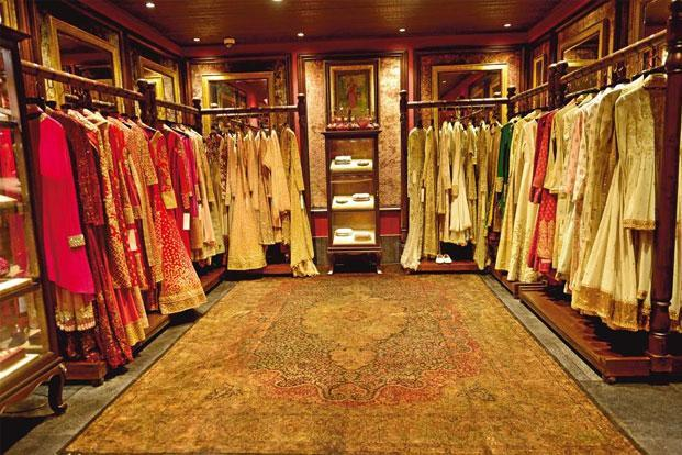 The Economics Of Being Sabyasachi Mukherjee Livemint