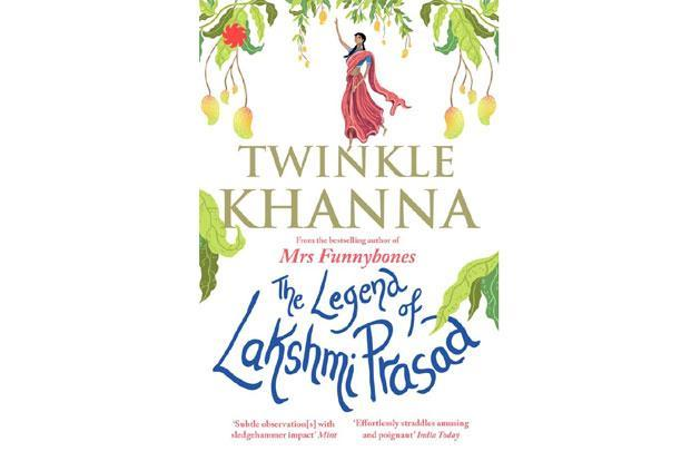 The Legend of Lakshmi Prasad: By Twinkle Khanna, Juggernaut Books; 256 pages; Rs 299 (paperback); Rs 60 (on Juggernaut app)