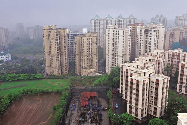 Real estate is expected to be one of the worst-hit sectors because of the government's demonetisation move as cash forms a major component in most transactions in the sector. Photo: Aniruddha Chowdhury/Mint