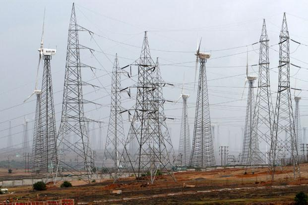 It expects the demand environment to remain strong thanks to the central government's thrust on renewable energy purchase obligations and plan to add 1,000MW under the inter-state transmission scheme. Photo: Bloomberg