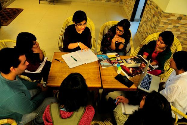 The emphasis of 'Western' frameworks in education is invaluable to understanding the world as it is today. Photo: Priyanka Parashar/Mint