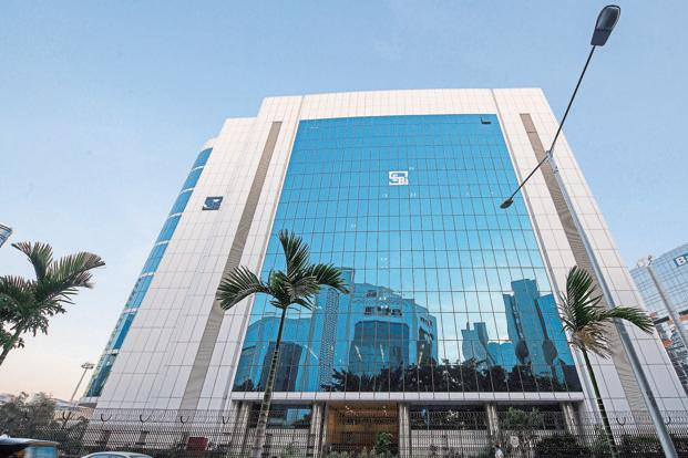 A file photo of Sebi office in Mumbai. Photo: Aniruddha Chowdhury/Mint