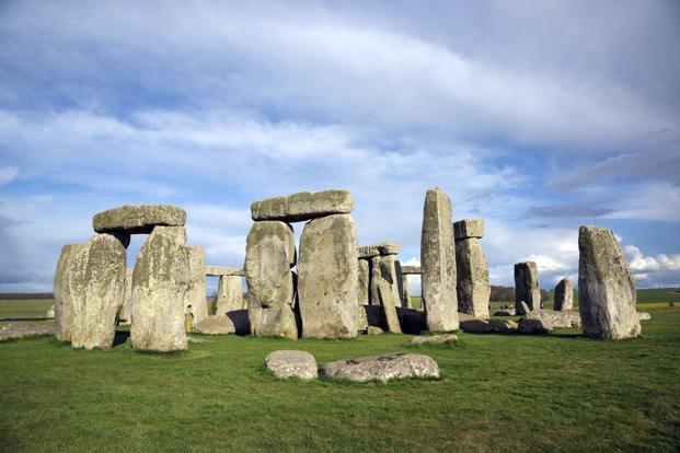 Britain's most famous prehistoric monument Stonehenge. Photo: iStock