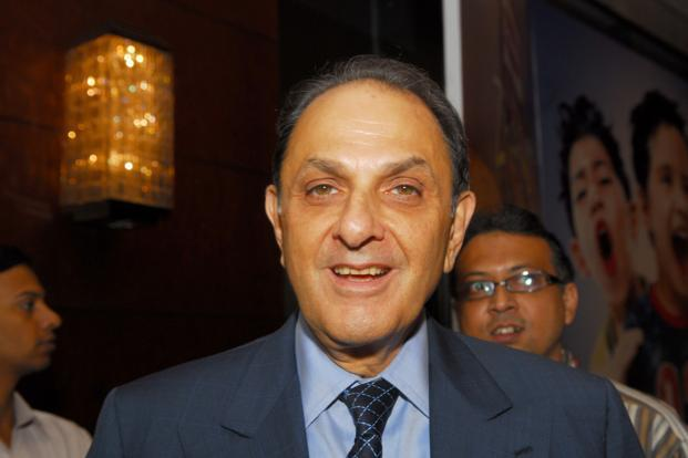 The development followed a Tata Chemicals board meeting on 10 November in which Wadia and other independent directors backed Mistry as chairman of the board. File photo: Mint