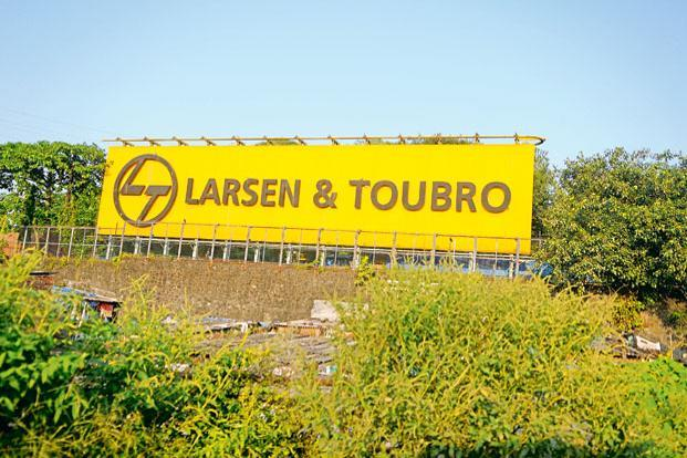 Both manufacturing and employee costs were tightly managed and L&T reported a 7.6% growth in operating profit, sustaining the profit margin at the year-ago level of 9.2%.