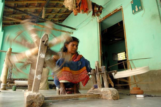 The lack of access to clean energy has a direct link to violence against women. Photo: Indranil Bhoumik/Mint