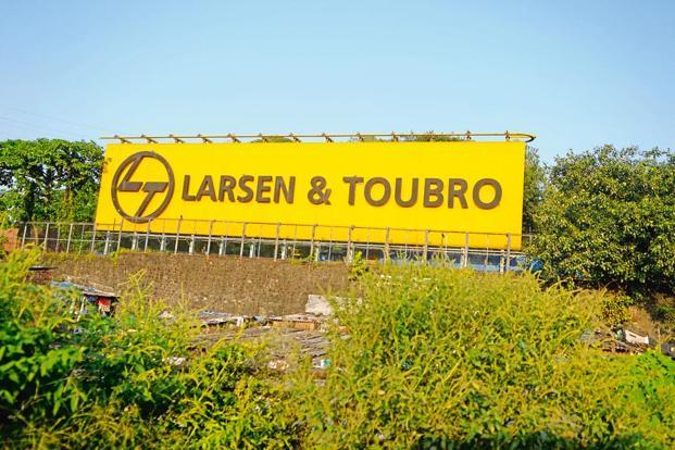 Larsen & Toubro cut about 14,000 jobs in the quarter. Photo: Mint