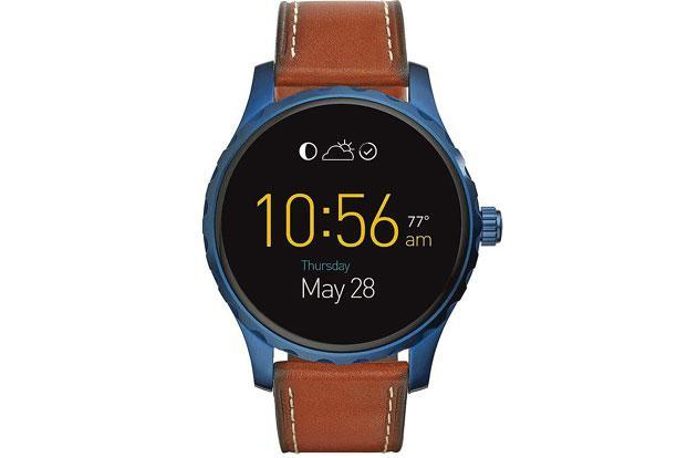 Fossil Q Marshal is priced at  Rs21,995