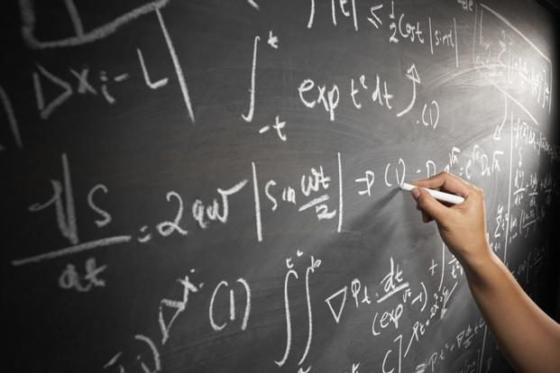 This idea of providing mathematical proofs to shore up what in truth are random predictions has always been with us and will always stay. Photo: iStockphoto