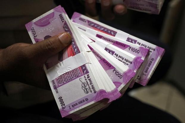 There was even a much-publicized claim that the new Rs500 and Rs2,000 notes are impossible to counterfeit. Photo: Reuters